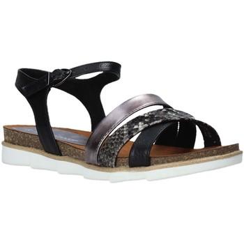 Čevlji  Ženske Sandali & Odprti čevlji Marco Tozzi 2-2-28410-26 Črna