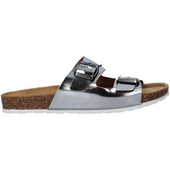 Čevlji  Ženske Natikači Marco Tozzi 2-2-27405-26 Siva