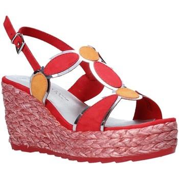 Čevlji  Ženske Sandali & Odprti čevlji Marco Tozzi 2-2-28342-26 Rdeča