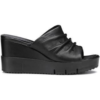 Čevlji  Ženske Natikači Docksteps DSW952106 Črna