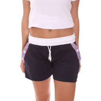 Oblačila Ženske Kratke hlače & Bermuda Colmar 9005 6TJ Modra