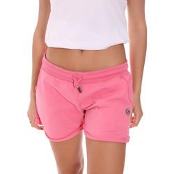 Oblačila Ženske Kratke hlače & Bermuda Colmar 9082T 6TP Roza