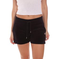 Oblačila Ženske Kratke hlače & Bermuda Colmar 9086 1TP Črna