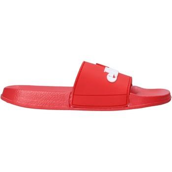 Čevlji  Otroci Natikači Ellesse EI0007S Rdeča