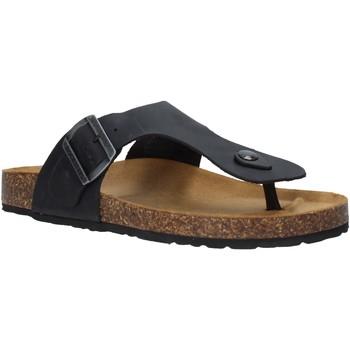 Čevlji  Moški Sandali & Odprti čevlji Docksteps DSM228400 Črna