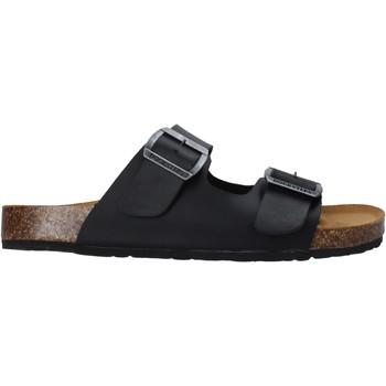 Čevlji  Moški Natikači Docksteps DSM228600 Črna