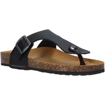 Čevlji  Ženske Japonke Docksteps DSW229000 Črna