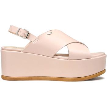 Čevlji  Ženske Sandali & Odprti čevlji Alberto Guardiani AGW003003 Roza