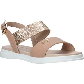Čevlji  Deklice Sandali & Odprti čevlji Miss Sixty S20-SMS765 Roza
