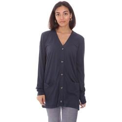 Oblačila Ženske Telovniki & Jope Colmar 8689 3RG Modra