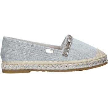 Čevlji  Deklice Espadrile Miss Sixty S20-SMS705 Siva