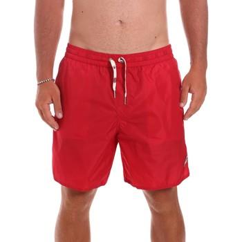 Oblačila Moški Kopalke / Kopalne hlače Colmar 7248 8PC Rdeča