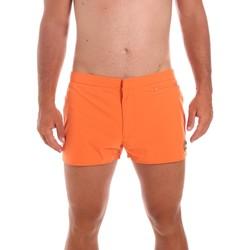 Oblačila Moški Kopalke / Kopalne hlače Colmar 7229 1TR Oranžna