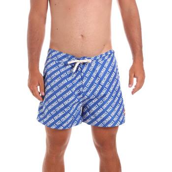Oblačila Moški Kopalke / Kopalne hlače Colmar 7246 5SI Modra