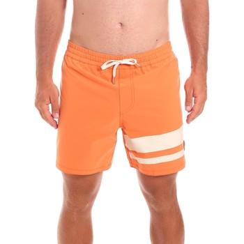Oblačila Moški Kopalke / Kopalne hlače Colmar 7264 1TR Oranžna