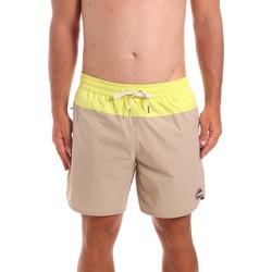 Oblačila Moški Kopalke / Kopalne hlače Colmar 7263 1TR Bež