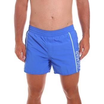 Oblačila Moški Kopalke / Kopalne hlače Colmar 7213R 4RI Modra