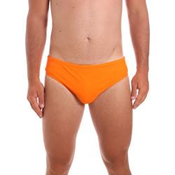 Oblačila Moški Kopalke / Kopalne hlače Colmar 6609 4LR Oranžna