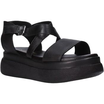 Čevlji  Ženske Sandali & Odprti čevlji Sshady L2204 Črna