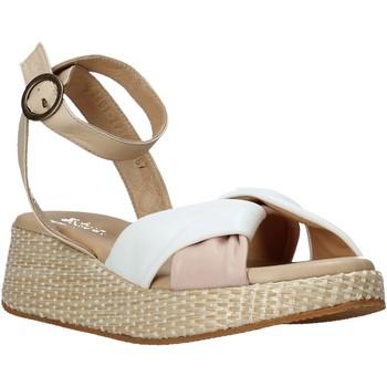 Čevlji  Ženske Sandali & Odprti čevlji Sshady L2401 Bež