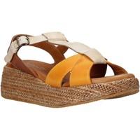 Čevlji  Ženske Sandali & Odprti čevlji Sshady L2404 Rjav