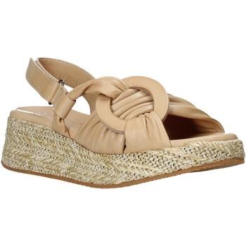 Čevlji  Ženske Sandali & Odprti čevlji Sshady L2406 Bež