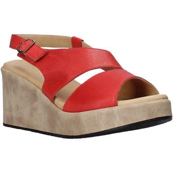 Čevlji  Ženske Sandali & Odprti čevlji Sshady L2502 Rdeča