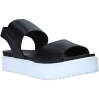 Čevlji  Ženske Sandali & Odprti čevlji Sshady MRT80 Črna