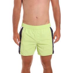Oblačila Moški Kopalke / Kopalne hlače Colmar 7247 4RI Rumena