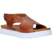 Čevlji  Ženske Sandali & Odprti čevlji Sshady L2301 Rjav