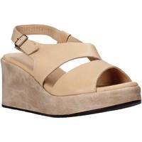 Čevlji  Ženske Sandali & Odprti čevlji Sshady L2502 Bež