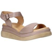 Čevlji  Ženske Sandali & Odprti čevlji Sshady L2601 Siva
