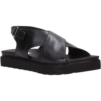 Čevlji  Ženske Sandali & Odprti čevlji Sshady L2301 Črna