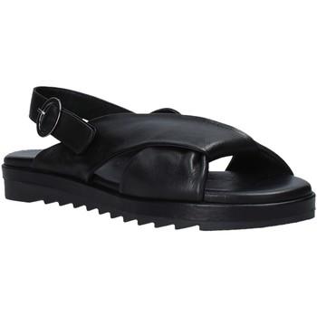 Čevlji  Ženske Sandali & Odprti čevlji Sshady L1403 Črna