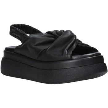 Čevlji  Ženske Sandali & Odprti čevlji Sshady L2210 Črna