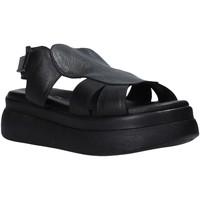 Čevlji  Ženske Sandali & Odprti čevlji Sshady L2213 Črna