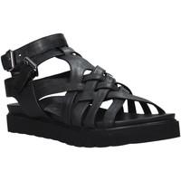 Čevlji  Ženske Sandali & Odprti čevlji Sshady L2306 Črna