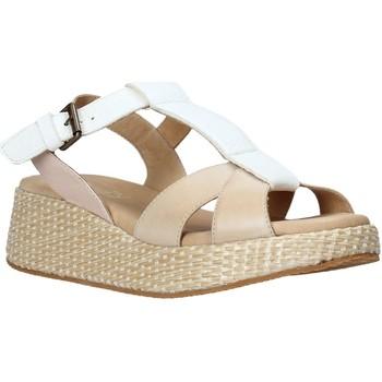 Čevlji  Ženske Sandali & Odprti čevlji Sshady L2404 Bež