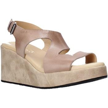 Čevlji  Ženske Sandali & Odprti čevlji Sshady L2505 Rjav