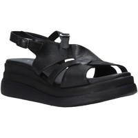 Čevlji  Ženske Sandali & Odprti čevlji Sshady L2603 Črna