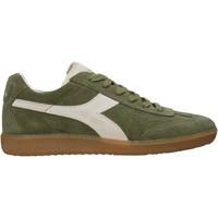 Čevlji  Moški Modne superge Diadora 201173365 Zelena