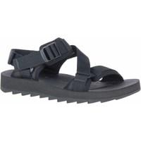 Čevlji  Moški Sandali & Odprti čevlji Merrell Alpine Strap Črna