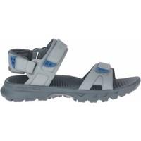 Čevlji  Moški Sandali & Odprti čevlji Merrell Cedrus Convert 3 Siva