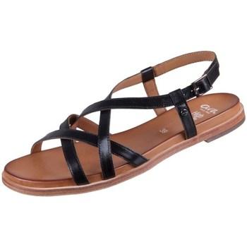 Čevlji  Ženske Sandali & Odprti čevlji Ara 122810501 Črna