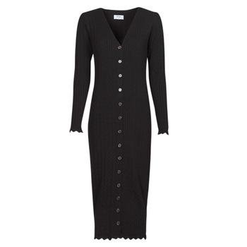 Oblačila Ženske Dolge obleke Betty London PIKKI Črna