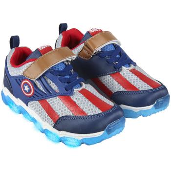 Čevlji  Dečki Nizke superge Avengers 2300004621 Azul