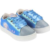Čevlji  Deklice Nizke superge Disney 2300004215 Azul