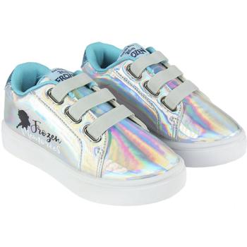 Čevlji  Deklice Nizke superge Disney 2300004222 Plata
