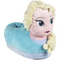 Čevlji  Deklice Nogavice Disney 2300004239 Azul