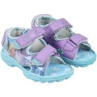 Čevlji  Deklice Sandali & Odprti čevlji Disney 2300003655 Azul